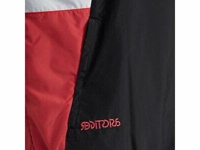 ASICS Men's Jacket Clothes