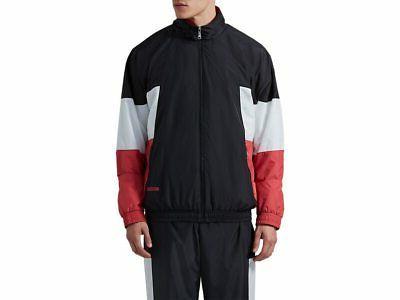 tiger men s track jacket clothes 2191a078