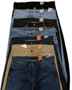 Levis 501 Original Fit Men's Jeans Levi's Straight Leg 29 30