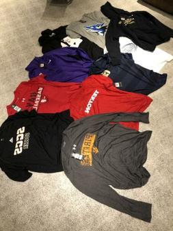 Lot Of Men's Large Clothes