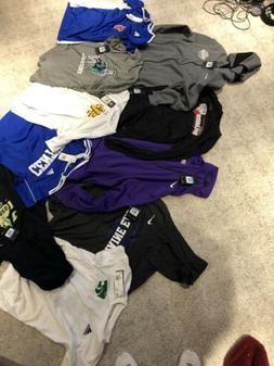 Lot Of Men's Medium Athletic Clothes