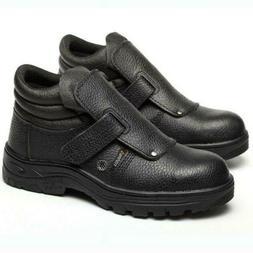 Men Dress Prevent Puncture Welding Safety Shoes Breathable C