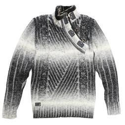 DECAPRIO USA MEN LUXURY SWEATER DESIGNER CLOTHES CCT0516K811