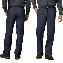 Dickies Men's 11874 Original Fit Flex Ease of Movement Unifo