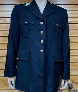 DSCP Men's Army Dress Blue 450 Coat
