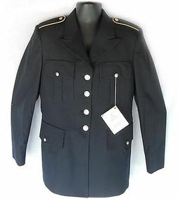 US Army Men's ASU Dress Blues Service Uniform Jackets/Coats