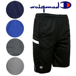 Champion Men's Athletic Apparel CHD31 Drawstring 2 Pockets T