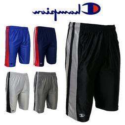 Champion Men's Athletic Apparel CHD99 Dazzle Stripe 2 Pocket