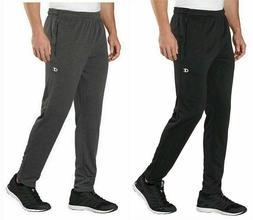 Champion Men's Authentic Athletic Apparel Training Pants-CLR