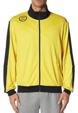 ASICS Men's DOJO Track Gym Running Jacket Clothes 2033A014 Y