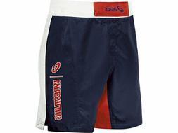 ASICS Men's Feud Wrestling Short Wrestling Clothes JT3084