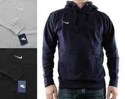 Nike Men's Fleece Pullover Hoodie, Hooded Long Sleeve Sweats