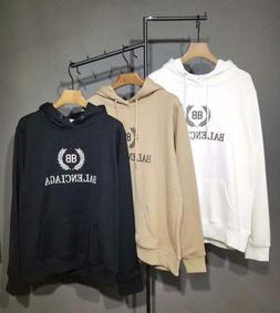 Men's Hoodies Sweatshirts Pullover New Top Fashion Logo Clot