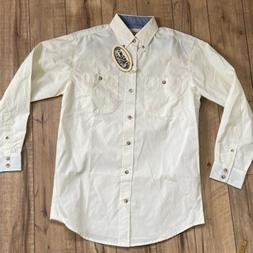 Backpacker Apparel Men's Loden Ripstop Shirt NWT 100% Medium