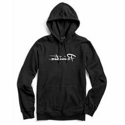 Primitive Men's Nuevo Long Sleeve Hoodie Black Clothing Appa