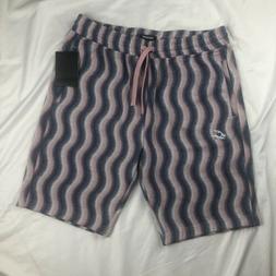 men s ocean current shorts light pink