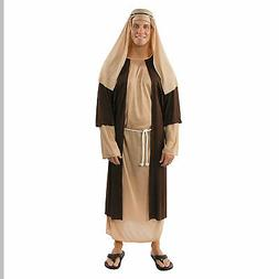 Men'S Shepherd Costume - Apparel Accessories - 2 Pieces