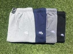 Nike Men's Standard Fit Jogger Pants