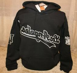 Men's ZBK Apparel w/ Los Angeles Embroidered Pullover Hooded