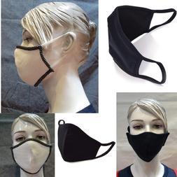 Men Women Face Clothing Mask Washable Durable Reusable Breat