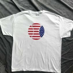 Men Women's Size XL Gildan T-Shirt Clothing Mens Clothes Wom