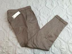Urban Outfitters Men's Dress Brown Pants 30/32 $99