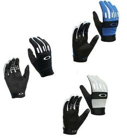Oakley Mens Factory 2.0 Lightweight Breathable Cycling Glove