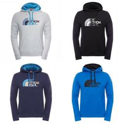THE NORTH FACE MENS HOODY - FASHION CLOTHING NORTHFACE HOODI