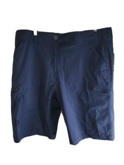 Men's Gerry Outdoors Navy Blue Athletic Outdoor Hiking Sho
