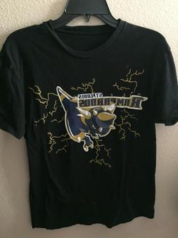 Men's Shirt St. Louis Rampardos Next Level apparel Size XL