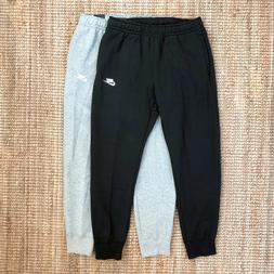 Nike Men's Sportswear Fleece Jogger Pants Sweatpants