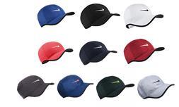 NIKE Mens Womens Featherlight Aerobill Tennis Running Hat Ca