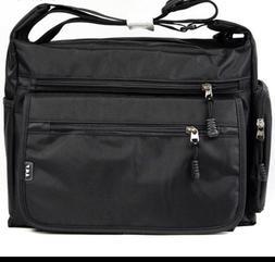 new  leisure waterproof Oxford cloth shoulder bag diagonal b