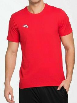 New Nike Men's Crew Neck Short Sleeve Sports Tee Shirt