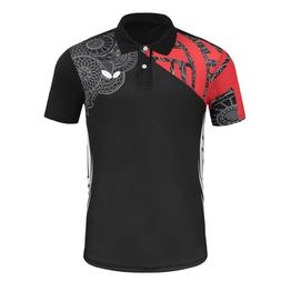 New men's Tops table tennis wear tennis clothes T shirts