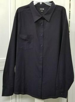 nwot clothing men s button up collared