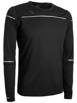 ASICS NWT Men's Lite-Show Long Sleeve 2XL FREE SHIPPING! CLE