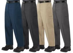 Red Kap Pants Cell Phone Pocket Men's Industrial Work Unifor