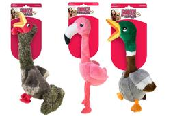 Kong Shakers Honkers  Dog Toy    Free Shipping