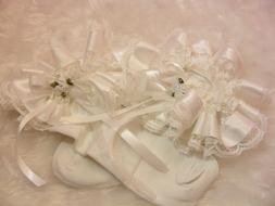 sissy adult baby frilly white ankle socks fancy dress kawaii