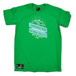 Skiing Ski T-Shirt Funny Novelty Mens tee TShirt - Ski Move