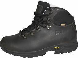 Best Group Storm Leather Waterproof Walking Hiking Boots Men