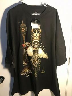Sullen Art Collective Nikko Limited Edition Men's T-Shirt
