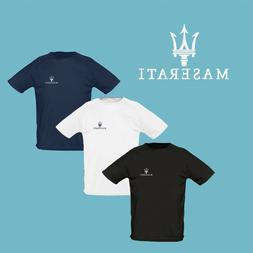 t shirt embroidered auto car logo tee