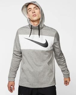 Nike Therma Sweatshirt Casual Clothing Men's Fleece Pullover