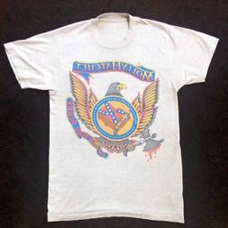 Vintage Molly Hatchet Tshirt, Men's Fashion, Clothes Summer