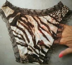 VTG Style, Panties For Men, Pride Clothing, Gay Underwear, L
